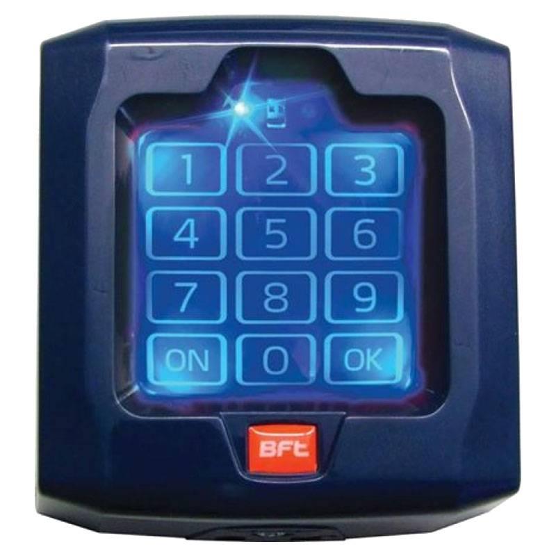Q.BO Wireless Keypad